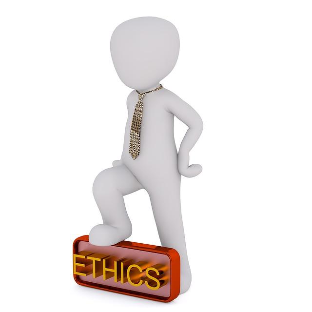 Ética como estrategia a largo plazo en las empresas