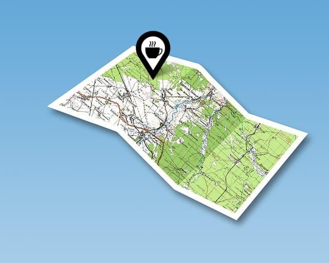 Aplicaciones móviles de servicios basadas en la ubicación