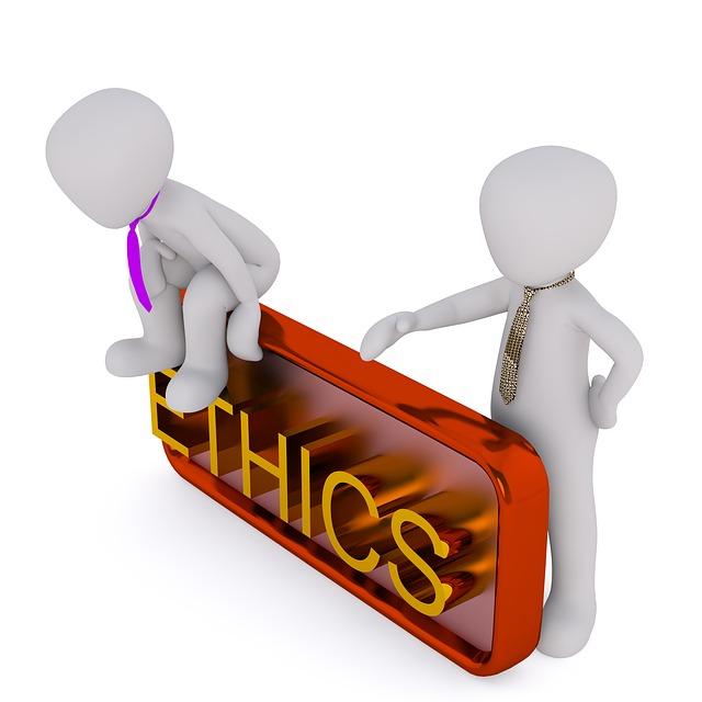 Cómo la ética empresarial afecta a la equidad de los accionistas