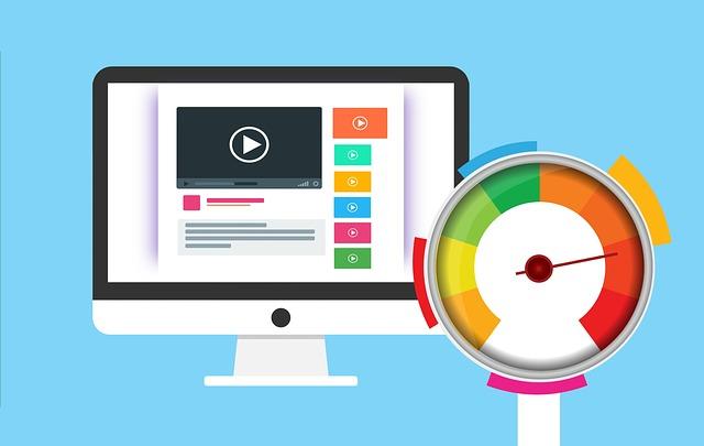 Cómo mejorar la velocidad de una página web