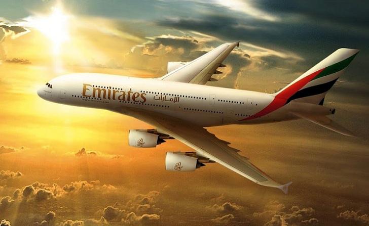 Emirates Airlines inicia la búsqueda de su nueva agencia de medios