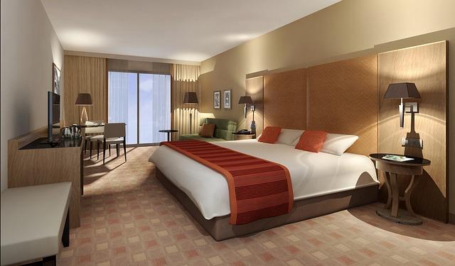Estrategias de marketing hotelero para aumentar reservas de habitaciones