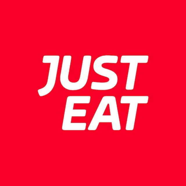 Just Eat. Fuente: Facebook de Just Eat