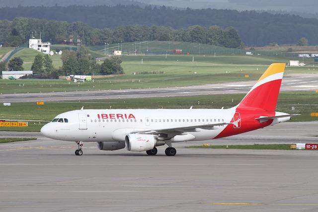 La estrategia de crecimiento de Iberia