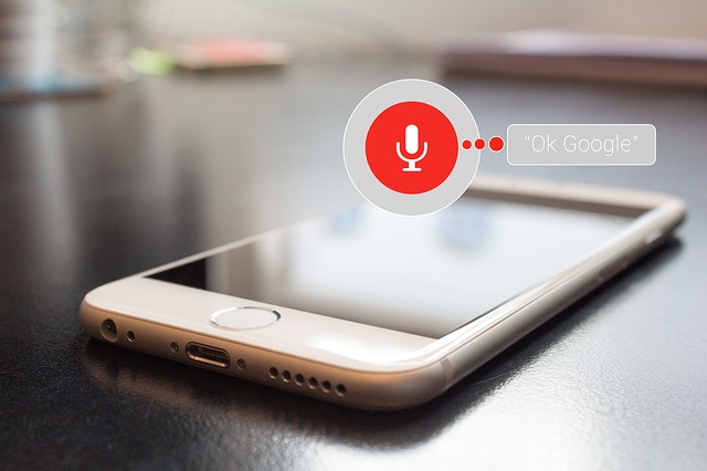 Reconocimiento por voz revoluciona la experiencia del usuario