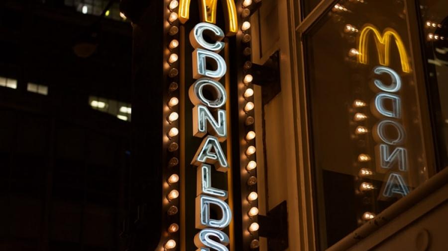 McDonald's reestructura su departamento de Marketing