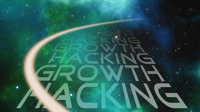 10 maneras de usar el Grotwh Hacking para hacer crecer su empresa