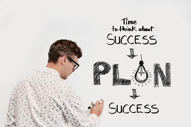 10 pasos para desarrollar un plan estratégico de marketing exitoso