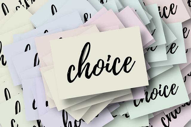 3 maneras de asegurarse de que su negocio toma las decisiones correctas