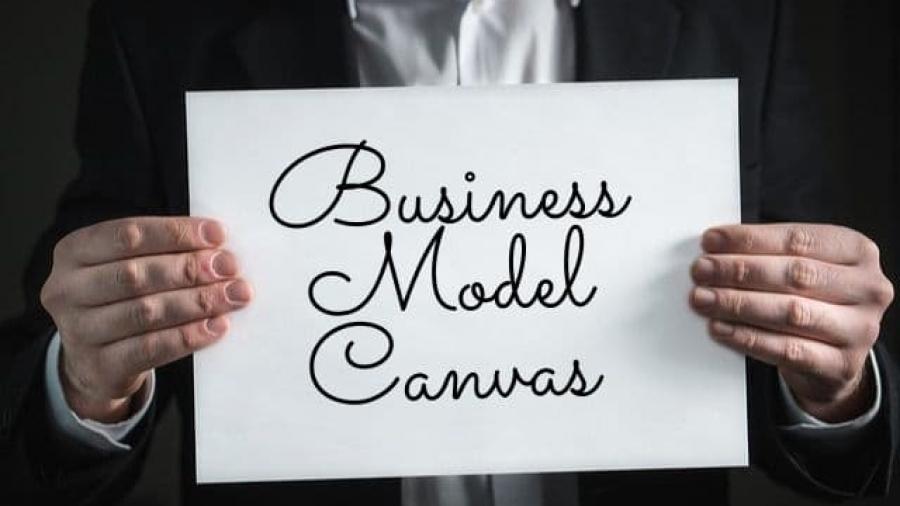 Cómo crear su negocio paso a paso basado en el Modelo Canvas