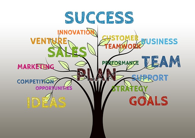 Cómo crear una estrategia de ventas para una empresa B2B