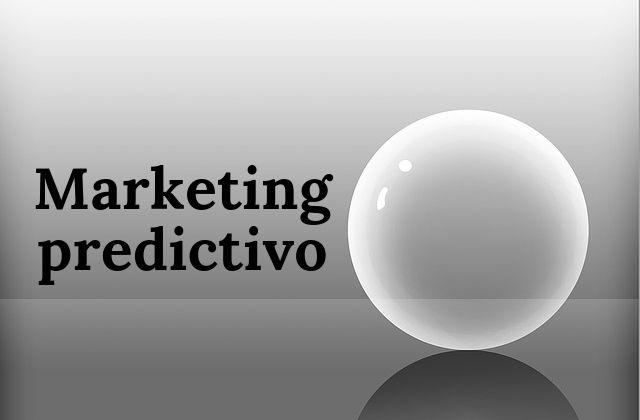 Cómo pueden adoptar el marketing predictivo los profesionales