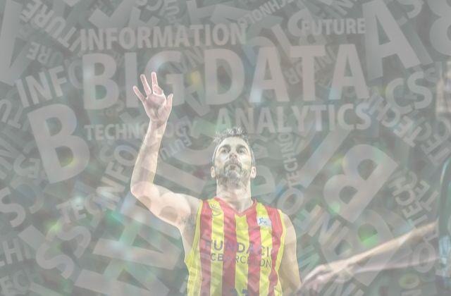 Cómo usar el Big Data en la gestión deportiva para aumentar las ventas
