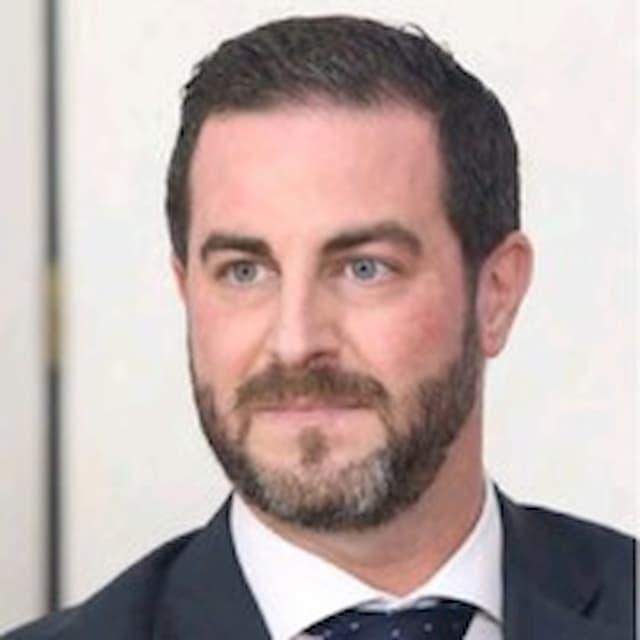 Fernando Valverde Villegas, consultor en Deloitte