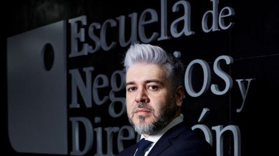 Francisco Santos, CEO de ENyD