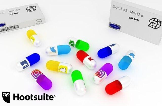 Hootsuite Academy ofrece cientos de vídeos gratuitos sobre RRSS