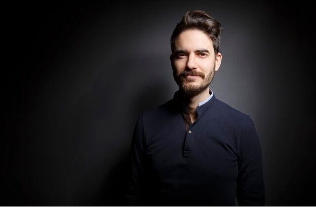 Javier Casanoves, consultor en la agencia Markmen