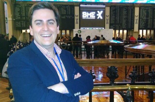 """Jorge Alba, asesor de negocio: """"Para lograr el éxito en la venta es necesario separar 'despachar' de 'vender'"""""""