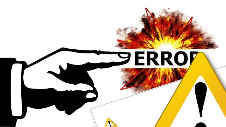 Los 5 principales errores de marketing que todo empresario debe evitar
