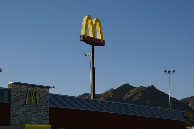 McDonald's compra Dynamic Yield