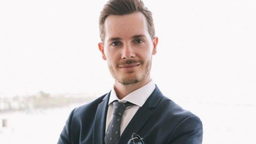Rafael Rivelles, Product Manager de Tarkett