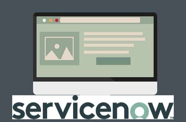ServiceNow CMS