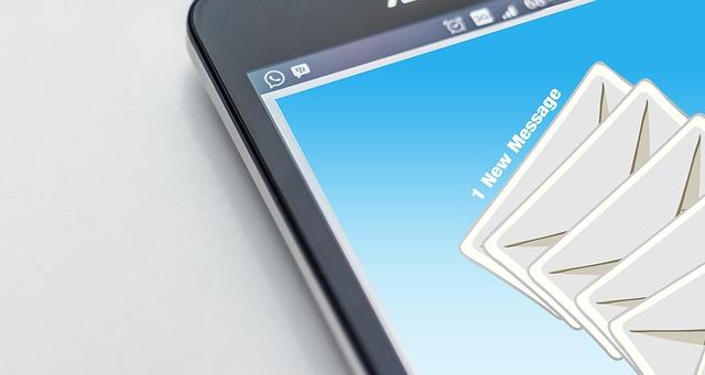 Siguen siendo efectivas las campañas de mail marketing