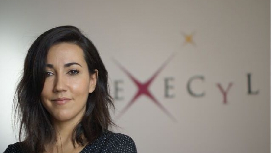 Susana Aguado, directora de EXECyL