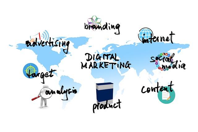 Tendencias de marketing digital que todo emprendedor debe saber