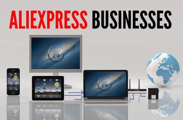 AliExpress anuncia el lanzamiento de AliExpress Businesses