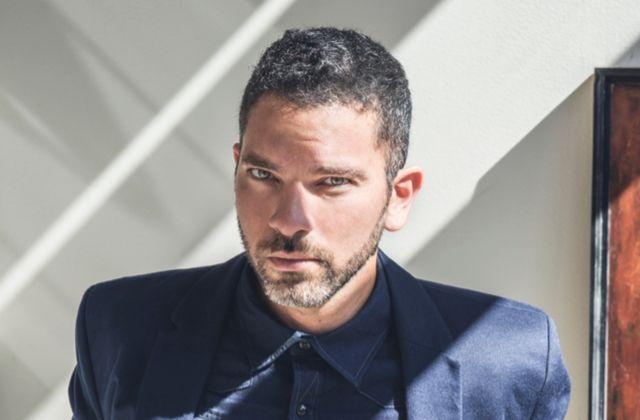 Javier Barazarte, CEO y fundador de B-Art Talent Management