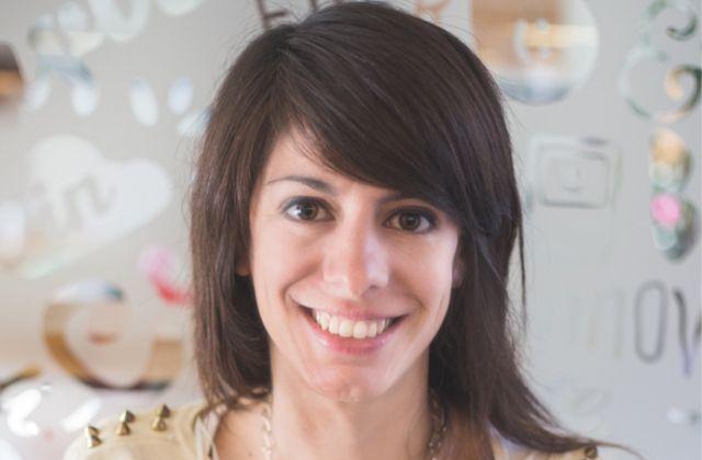 María Díaz, Country Manager España de Doppler