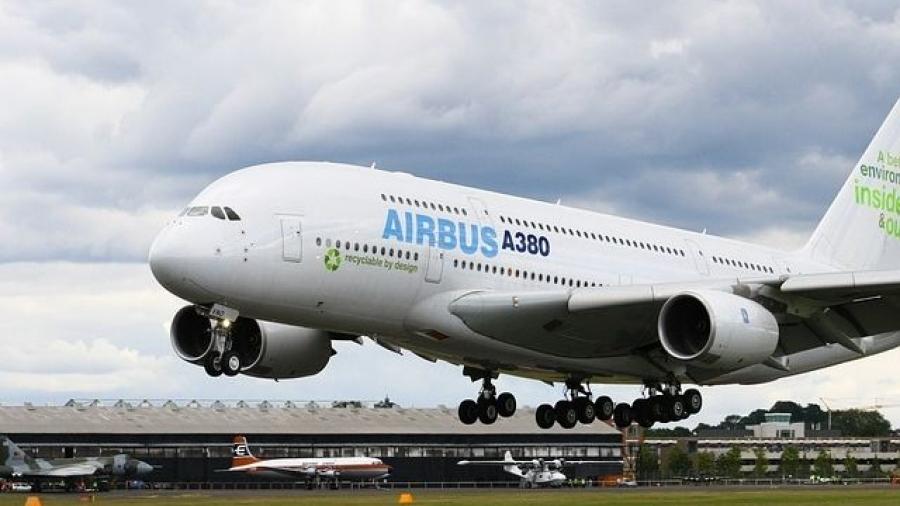 BeConfluence llevará la estrategia de comunicación de Airbus España