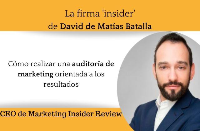 Cómo realizar una auditoría de marketing orientada a los resultados
