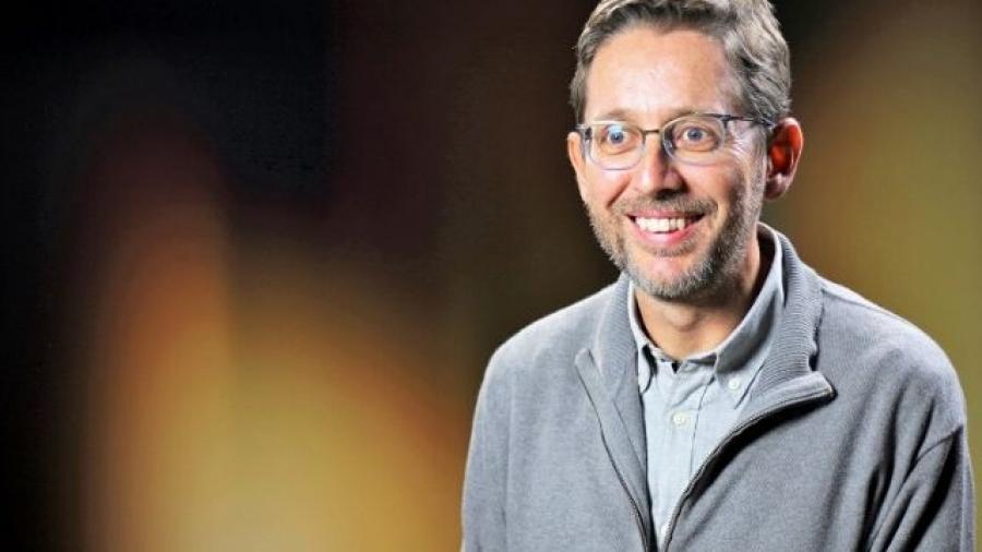 Fernando Rivero, CEO de Ditrendia