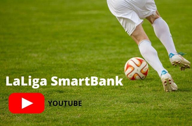 LaLiga SmartBank