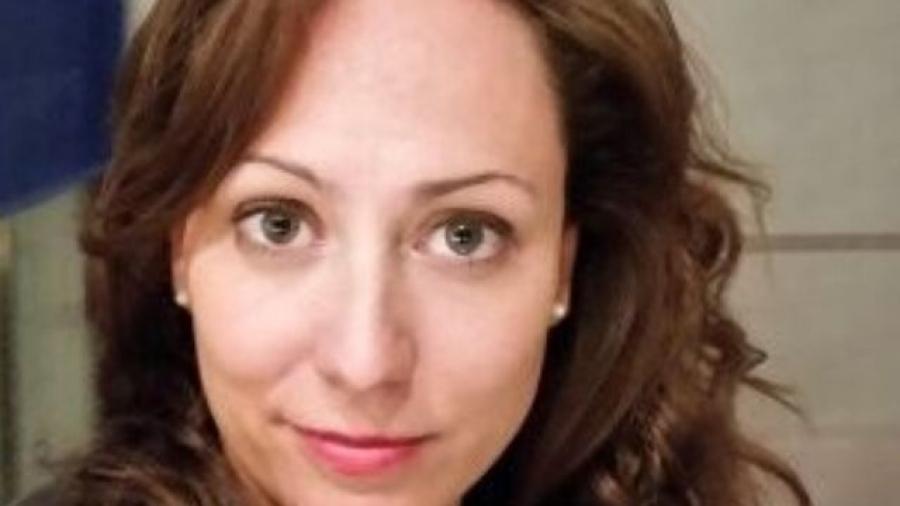 María Serrano, SEO Manager de 20lab