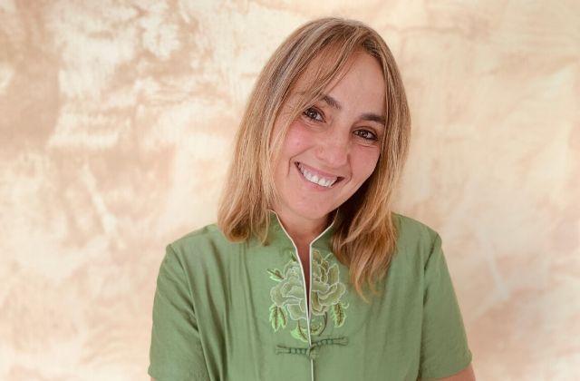 Violeta Larrad, Partner Director de Finzel PR