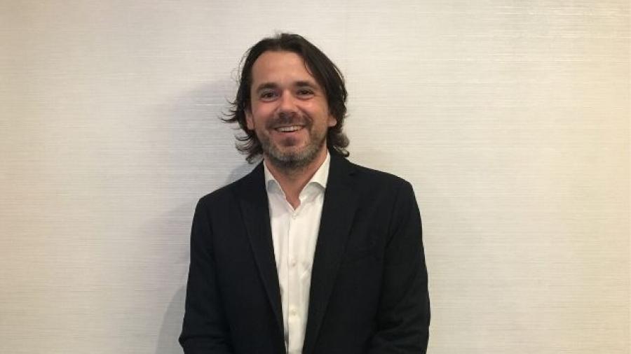 Alfonso Ballesteros, consultor especializado en startups