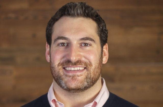 Eric Peters, responsable de producto de HubSpot Academy