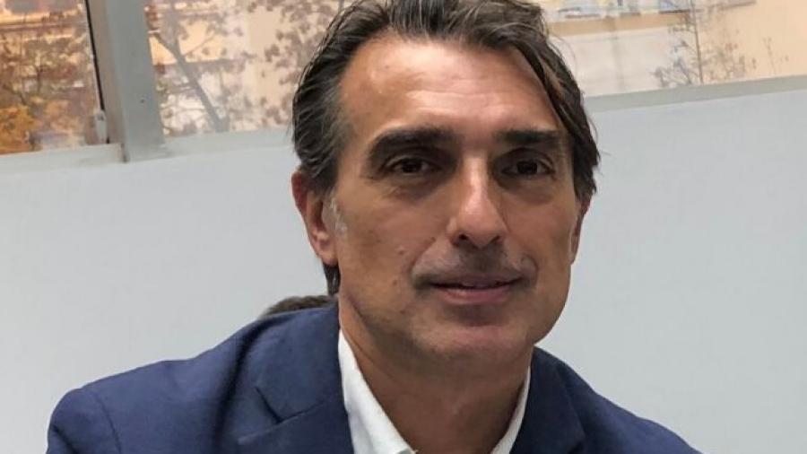 Pablo Contreras, consultor y profesor en EAE Business School