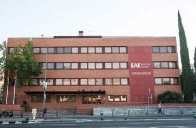 EAE Business School recibe la máxima distinción en QS Star, cinco estrellas