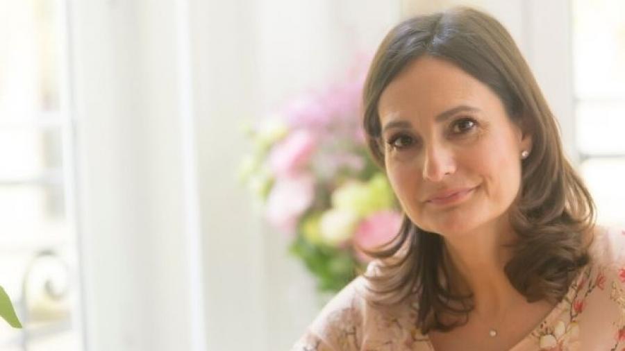 Mayte Carvajal, mentoring para emprendedoras