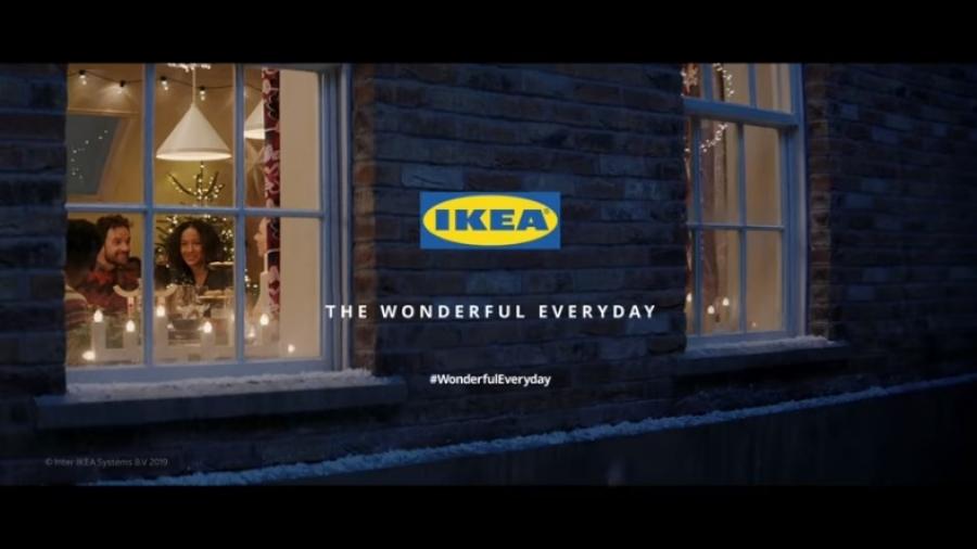 Ikea se lleva el premio a la creatividad televisiva 2019 en