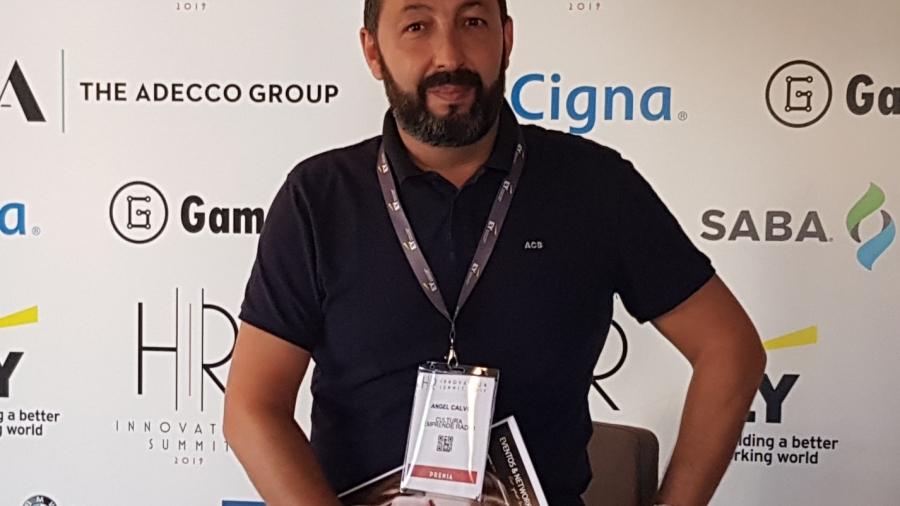 Ángel Cavo, CEO de Eventos & Networking