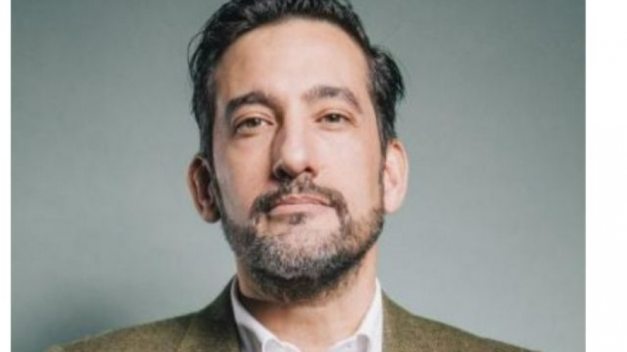 Gonzalo Moreno Warleta, profesor asociado de la St. Louis University