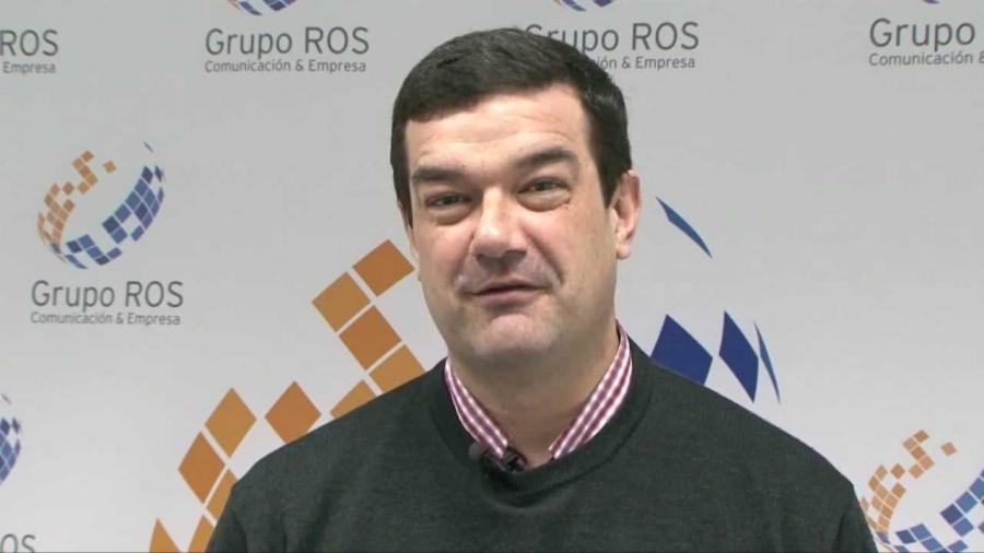 Julián Casas Luego, CEO de Patrocina un Deportista