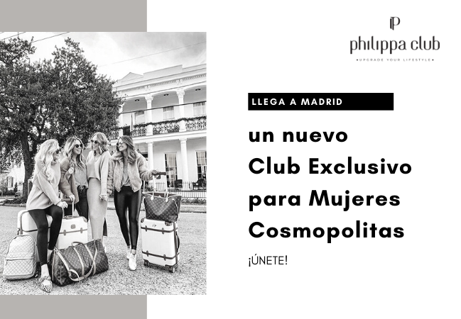 banner de Philippa Club