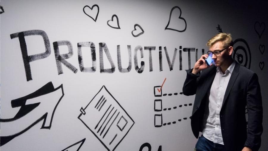 como aumentar la productividad