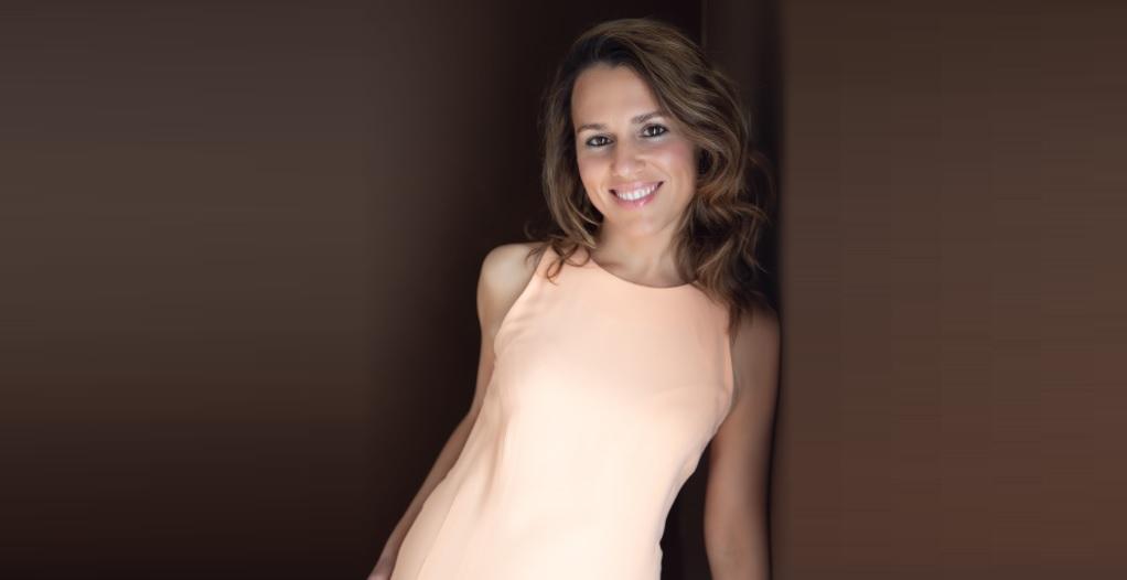Macarena González, fundadora del Philippa Club
